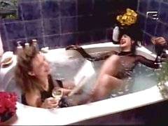 Claudia Raia And Louise Cardoso - Retro Lesbian Celebrity