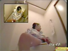 JOI Japanese Toilet Masturbating Hidden Cam Compilation... sexy sex cam - timberly-modelcam