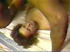 nastyplace - Interracial MILF Dreier MMF im Hotel