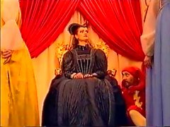 la princesa mucama