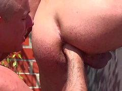 Porno Gay - Bareback