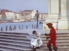 Weinlese-Film - Ausflug nach Venedig