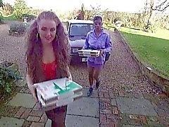 Kai Nobel - Pizza Delivery