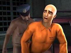 Die Gefängnisstrafe