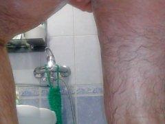 I fare una doccia , la barba , mostra fascino