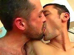 Tunn macho kön ( med sweet kiss )