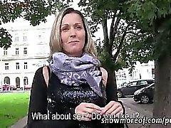 Ja povekas Eurobabe Blanka Jyvä maksanut seksiä