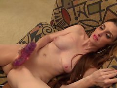 Amateur housewives and MILFs with hungry holes