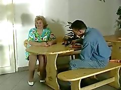 Granny Love