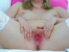 18 College Chat POV Nice Schoolgirl Toyplaying 01 HighDef