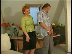 Russian Mature Ophelia