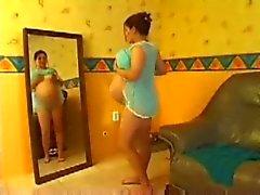 Сперматозоиды может заставить вас Phat ( Беременные ) 5