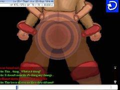 Ragnarok online Yo - Koh del ett översatt