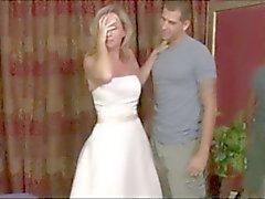 Treten Mütter Wedding Dress Fantastisch