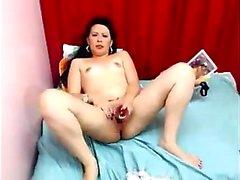 Latina Cam Enjoyment 19