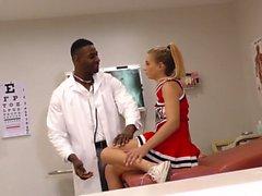 Cheerleader imee iso sauva
