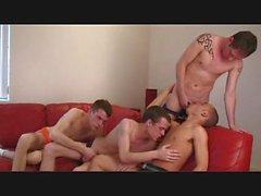 Brit BoysJockstrap Oy PARTIE I