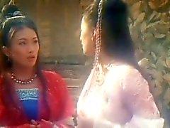 Ghost Story chinês Erótica I