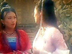 Kinesiska Erotic Ghost Story I