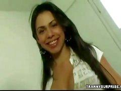 Transex Bruna Rodrigues