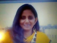 диплом дань индийских Mallu тетушка