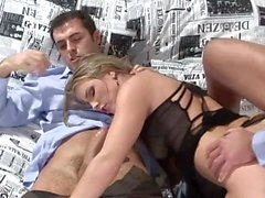 All About Sex - Scene 5 - DDF Productions