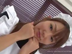 Shady Maid.n0777 misa kamimura 1