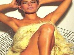 Eva Mendes Naked Compilation In HD!