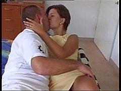 anal embarazada caliente