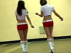 Show Girls - CHINA Gamecon 2.010 de 3