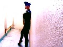 Erica Can Sıcak Polisi