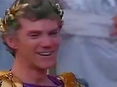 CALIGULA. Emperor of Rome 1979