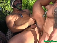 Homosexuell privaten assfucked während seinen Schwanz Rucken