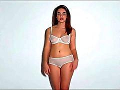 modelagem Panty