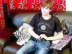 Nackt braunen behaarten emo boy Teenager Homosexuell Porno Filme Ethan Weiß bekommt
