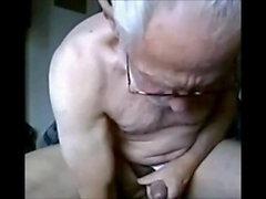 Grampa en culotte