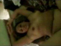 Pellerossa del Saree cognati si spogliò esposto suo corpo nudo