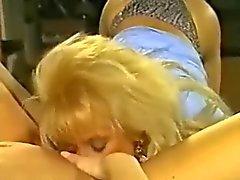 С девушкой World 2 - 1987 г.