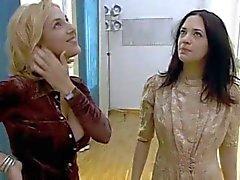 Asia Argento, Vera Gemma, Selen - Scarlet Diva