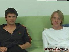 Riesige Kupplung in jugendlich Junge homosexuelles erstes Mal