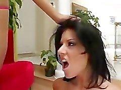 A Hot Cum Takas Sativa Gül Ve Taryn Thomas