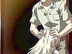Vaaleita anime hunaja imee kova kalu Osa1