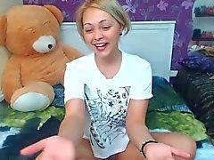 Excitado Cam Girl Web Show 2015.05.21-2