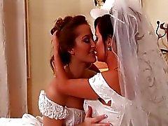 Lesbische Dani und Daniels Veronika Avluv