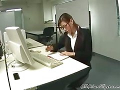Japanese Office Relations