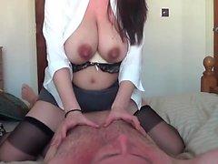 voayercams-Russian Big Natural tits Milf bounce