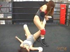 japanese les-wrestling 3