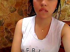 Kuumat Latinassa Teen Michelle Verkkokamera Show 1