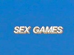 Classic Thai Sex Games