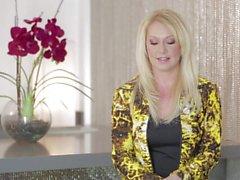 Pornostar Gespräch mit Alison Tyler Sara Shevon und die Jessica Drake